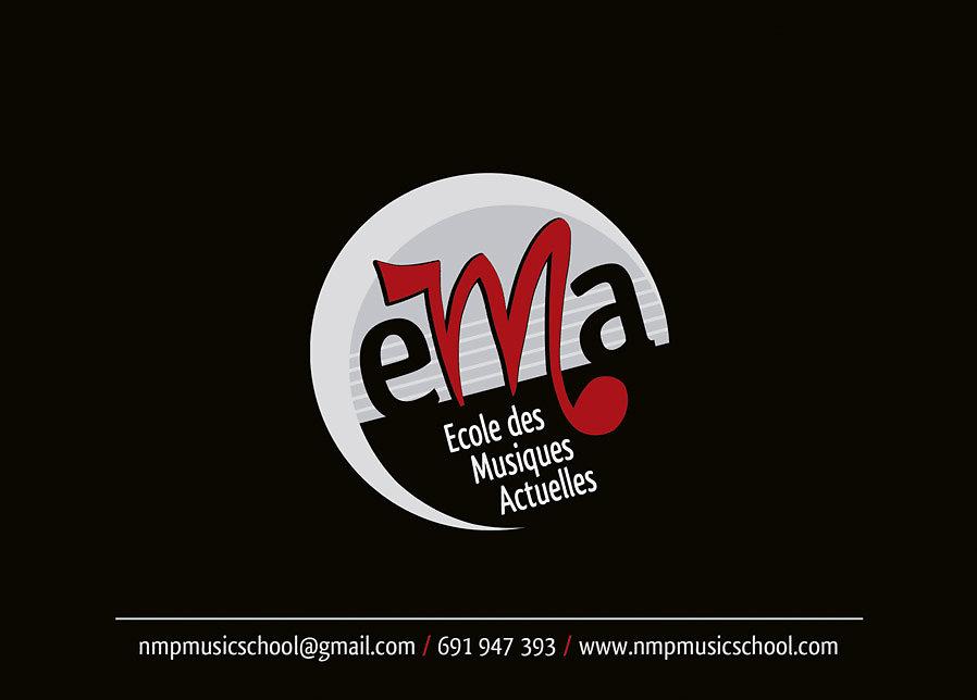 Logo E.M.A.