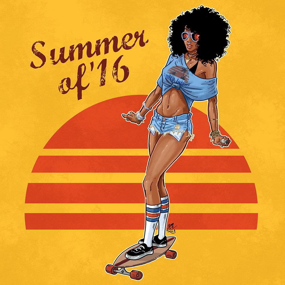 Summer of '16