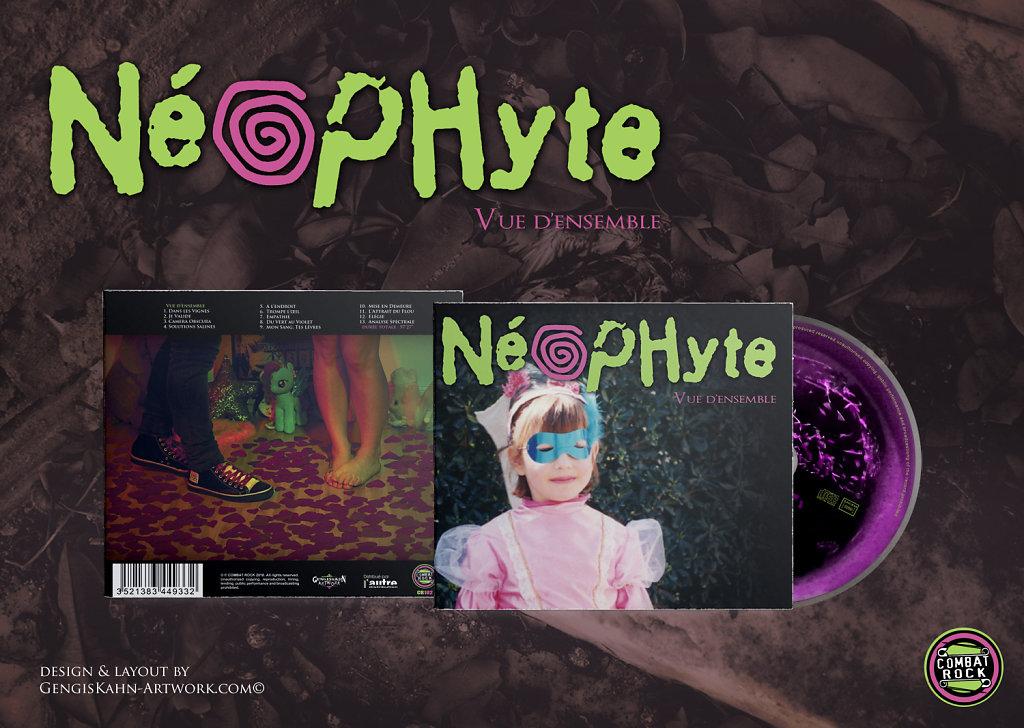 Néophyte - Vue d'ensemble