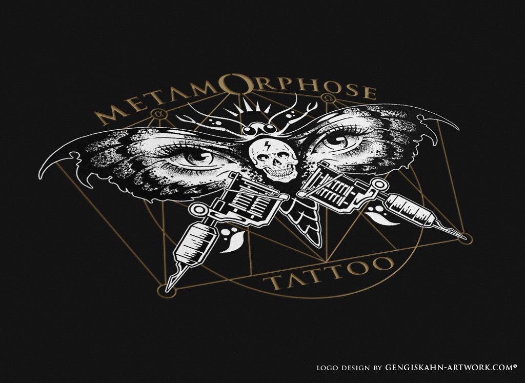 Metarphose Tattoo